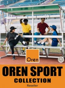 Pro_Oren Sport Collection
