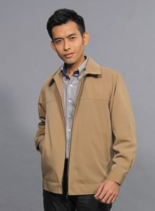 Sarto House - Executive_CEO Jacket