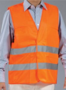 Sarto House - Safety Vest