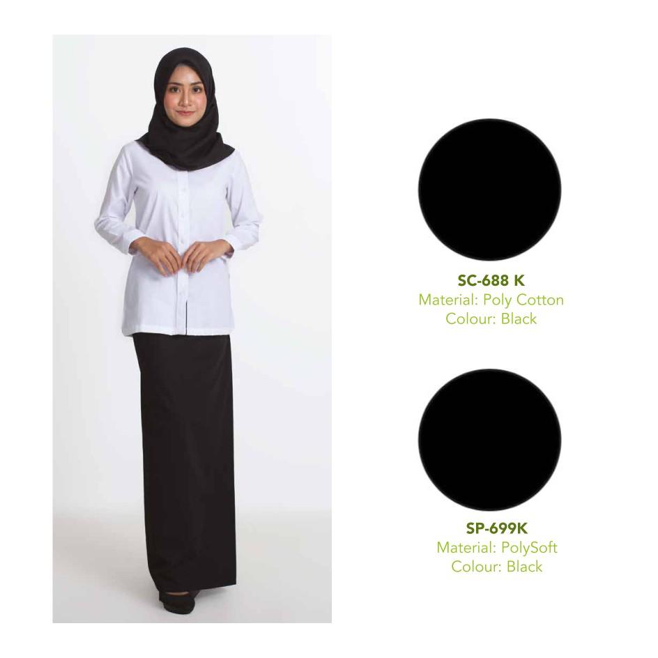 MR2 - Long Skirt