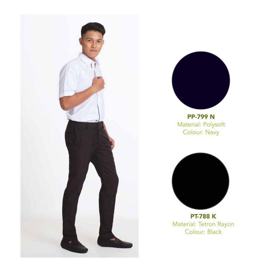 MR2 - Slacks Pants